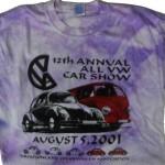 Car Show 2001