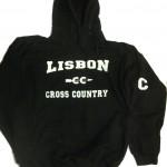 Lisbon Hoodie