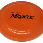 Moxie Frisbee